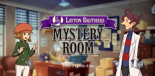 layton brothers mystery room apk español mega