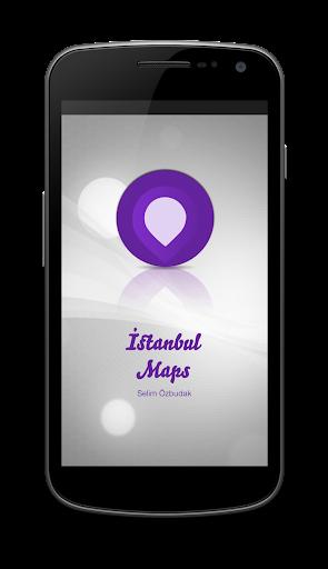 İstanbul Haritalar
