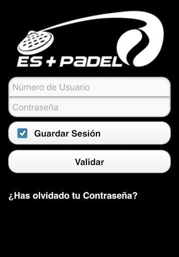ES+PADEL