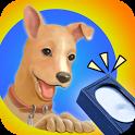 Clickety Dog: Pet School icon