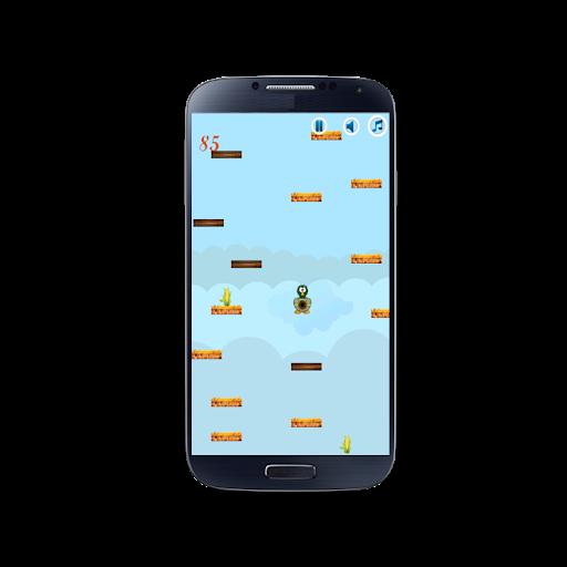 玩免費街機APP|下載Lazy Bird Jump and Rum Game app不用錢|硬是要APP