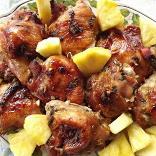 Hawaiian Summer Chicken