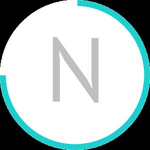Neon Calendar Widget 個人化 App LOGO-APP試玩