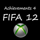 Achievements 4 FIFA 12