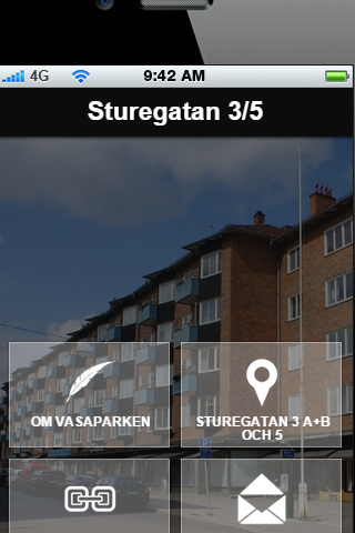 Sturegatan 3 5