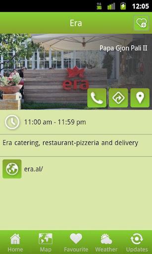玩免費旅遊APP|下載Welcome to Tirana app不用錢|硬是要APP