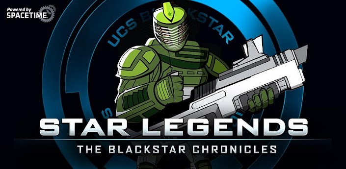 Star Legends 3D – Juegos Android