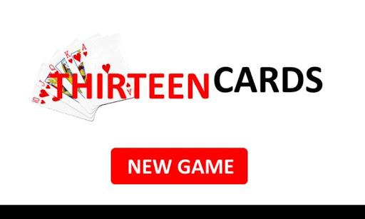 Thirteen Cards - Tien Len