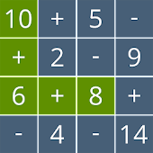 Math Exprt - Math Puzzle Game