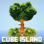 Cube Island : Craft Mode 1.0 Apk