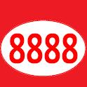 8888 icon