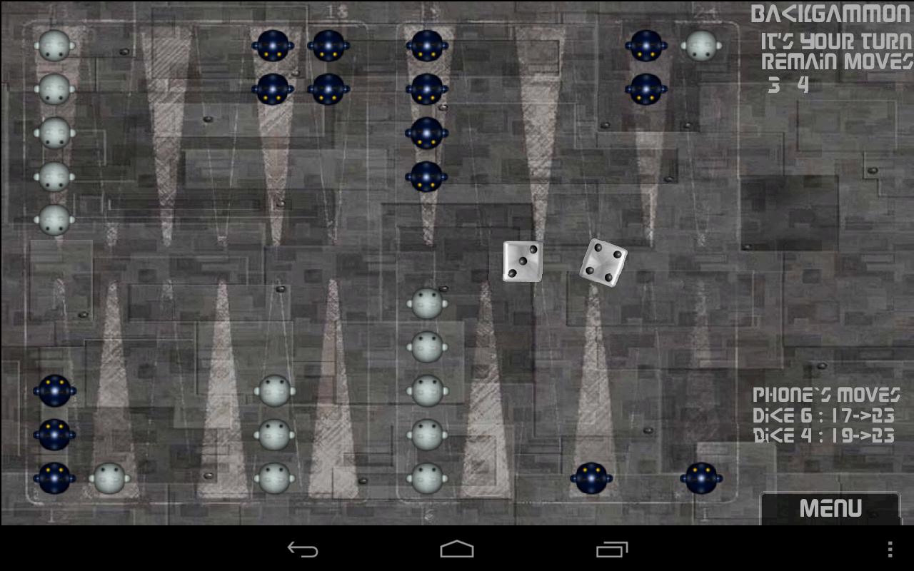 online multiplayer plakoto