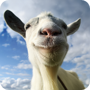 Goat Simulator for PC and MAC