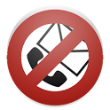 Call N Sms Blocker Pro icon