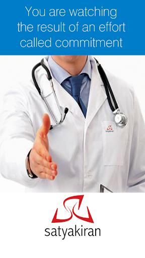 Satyakiran Healthcare