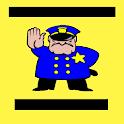Super Police Run Classic Free
