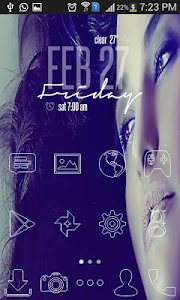 Sexy Icon Pack v2.3