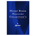 Henry Rider Haggard Collection logo