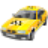 Taxi Guru – Distance and cost logo