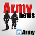 ADF – Army News logo