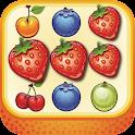 Fruit Collapse icon