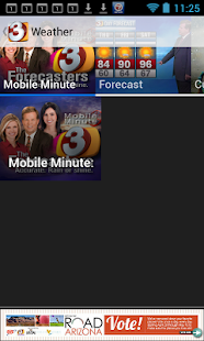 3TV Phoenix News - screenshot thumbnail