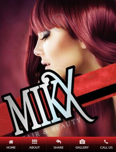 Mikx Hair and Beauty