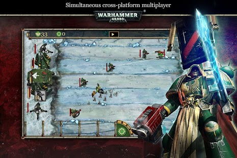 WH40k: Storm of Vengeance- screenshot thumbnail