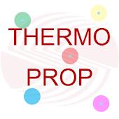 Thermodynamic Tables