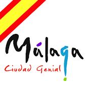 Audio guía oficial de Málaga