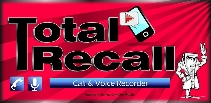Total Recall Call Recorder apk