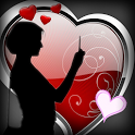 Love&Fun SMS (Lite) Messenger icon