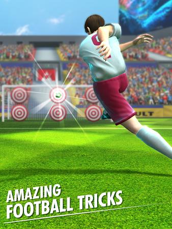 World Football Real Cup Soccer 1.0.6 screenshot 676425