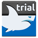 bitShark Trial icon