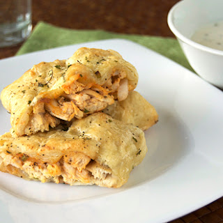 Chicken Breast In Puff Pastry Recipes.