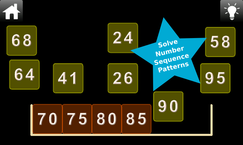 First Grade Kids Math Lite - screenshot