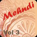 Mehndi Volume 3 icon