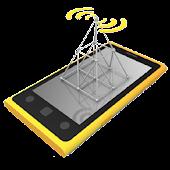 Señal Recuperación 3G/4G/WiFi