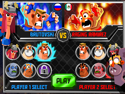 UFB 2 - Ultra Fighting Bros v1.0.4