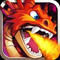 Dragon Empire: Clash of Orcs v1.1.12 APK