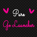 Pure Go Launcher icon