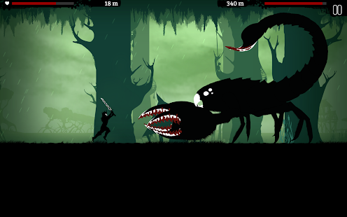 Dark Lands - Best battle run Screenshot 12