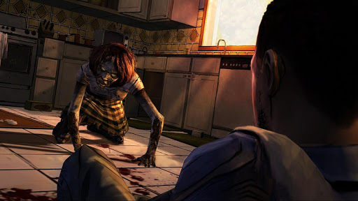 The Walking Dead: Season One  screenshots 1