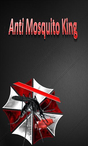 Anti Mosquito King