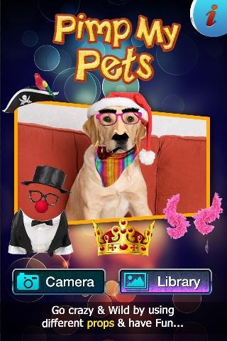 Pimp My Pets