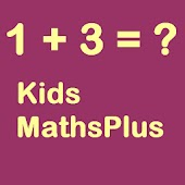Kids Maths Plus Elementary