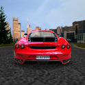 Car Racing 3D logo
