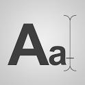 Редактор текста icon