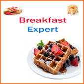Breakfast Recipes Expert