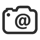 SnapToMail icon